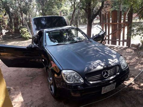 Plus, he'll be sharing his best advice on buying a. Mercedes Benz SLK 230 kompressor 1999 descapotable - libreriaORGANIZATE - ID 682894