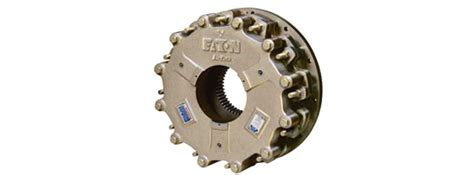 Industrial Clutches And Brakes