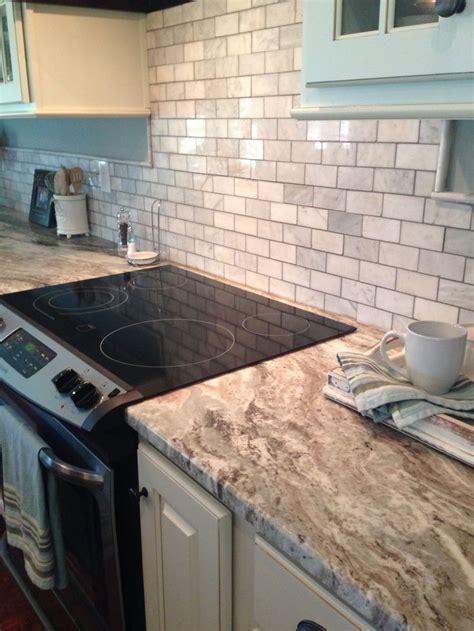 1000  ideas about Brown Granite on Pinterest   Tan Brown