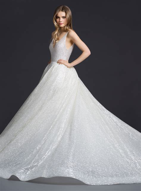 Bridal Gowns And Wedding Dresses By Jlm Couture Style 3662
