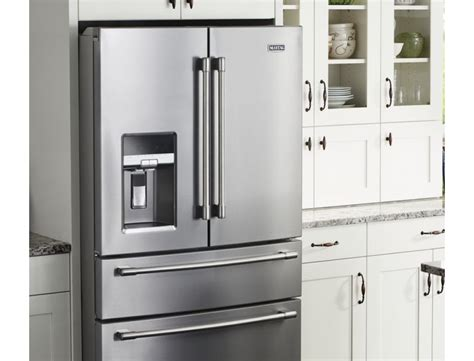 What Is A Counter Depth Fridge  Maytag