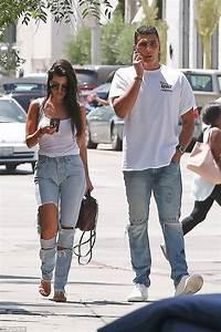 Scott Disick 'furious with Kourtney Kardashian over beau ...