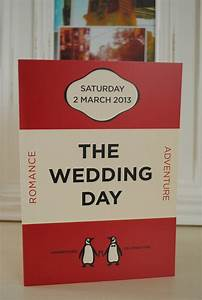 88 best images about invitations on pinterest wedding With penguin classic wedding invitations