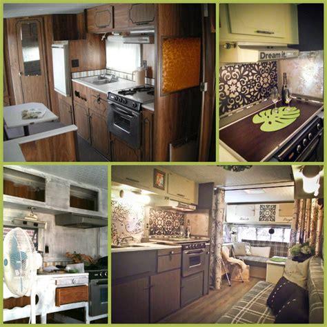 www kitchen design my gler 1976 trailer update toronto by murray 1976