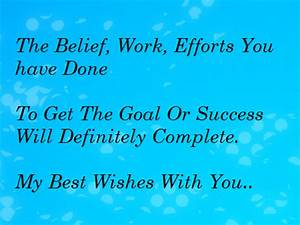 30+ Inspirational Best Wishes Quotes