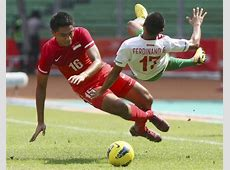 Indonesia SEA Games Soccer » Who Ate all the Pies