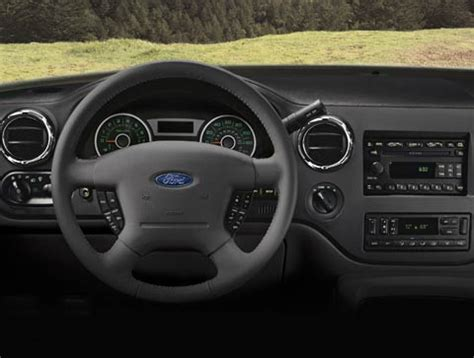 ford expedition intellichoice review automobile