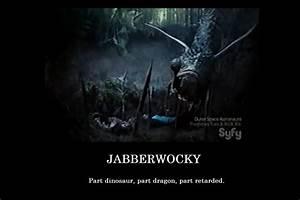 Jabberwocky by Ange-de-Morte on DeviantArt