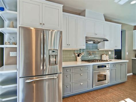 A Guide For Buying Kitchen Cabinets  Moondance Painting
