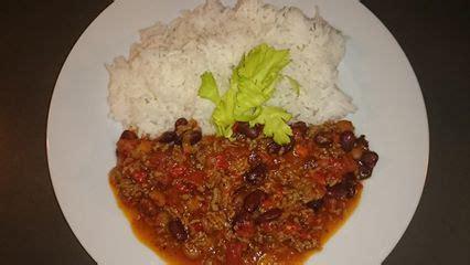 cuisine malgache haricot à la façon malgache