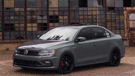 Volkswagen's New 'enthusiast Fleet' Concept Cars Bring The