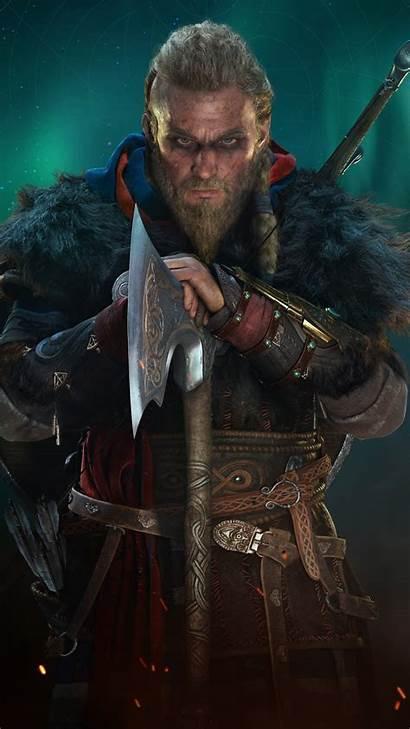 Creed Assassin Valhalla Unity Characters Tushar Gaming