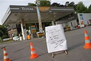 Carte Station Service : carte blocages et p nurie de carburant en normandie o trouver de l essence ~ Medecine-chirurgie-esthetiques.com Avis de Voitures