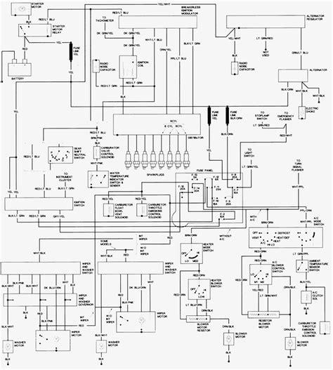 ford f fuse diagram downselot wiring schematics