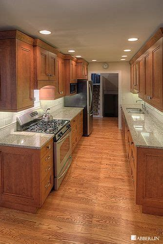 kitchen makeover images 25 best ideas about galley kitchens on galley 2264