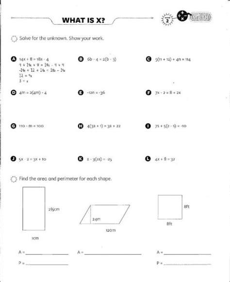 preparing for 8th grade math worksheets preparing best free printable worksheets