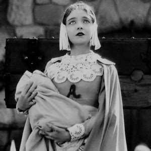 scarlet letter lillian gish 1926 photo at co uk lillian gish and the pirate 1916