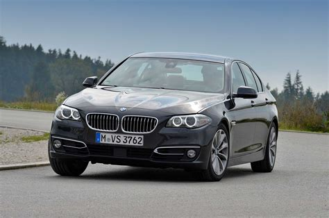 Bmw Diesel Models by Bmw Gets Green Light From Epa For 2017 Diesel Models Photo
