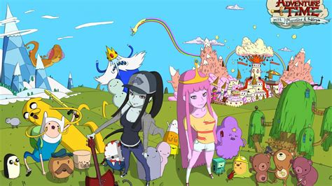 Anime Adventure Time Wallpaper - adventure time wallpapers hd 183