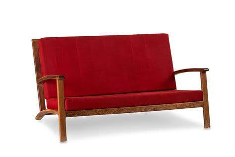 canapé lounge meubles le cement