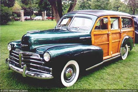 1948 Chevrolet Fleetmaster Diecast Directory 118 Scale 1