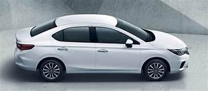 Auto News  Honda City 2020 Specs Revealed Before The Final