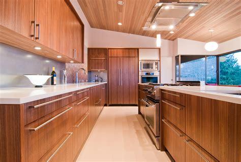 wood kitchen designs 5 modern kitchen designs principles build 1140