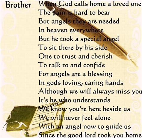 brother  sister quotes  poems quotesgram
