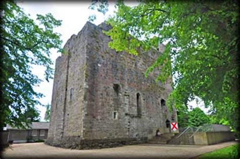 maynooth castle kildare