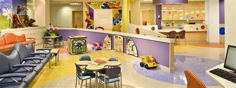 Waiting Room Solutions Designed for Kids