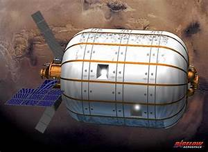 SpaceX and Bigelow sign deal for inflatable space stations ...