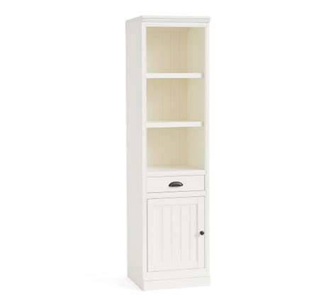 Entryway Cabinet Tower by Trees Coat Racks Entryway Furniture Pottery Barn