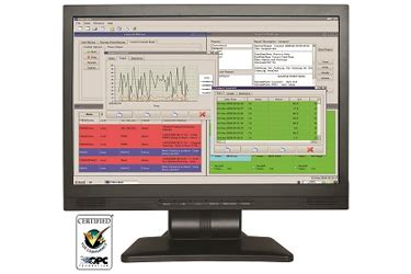 real time facility monitoring  quality  compliance