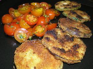 cuisiner aubergine poele beignets d 39 aubergine et beignets de courgette pour ceux