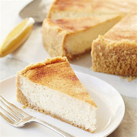 when is cheesecake done what is the best way to check if a baked cheesecake is done