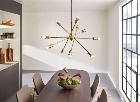 dining room lighting ideas   magazine worthy