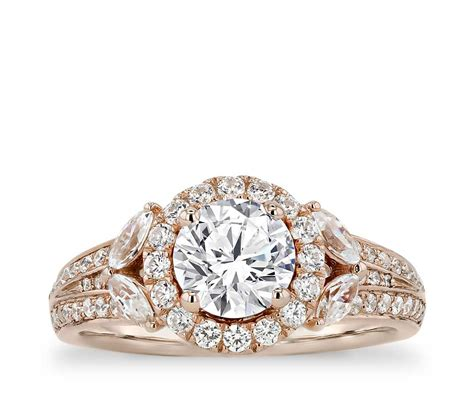 engagement rings   bride glamour