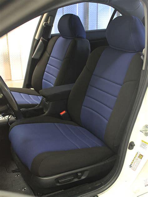 Acura Tsx Seat Covers by Acura Okole Hawaii