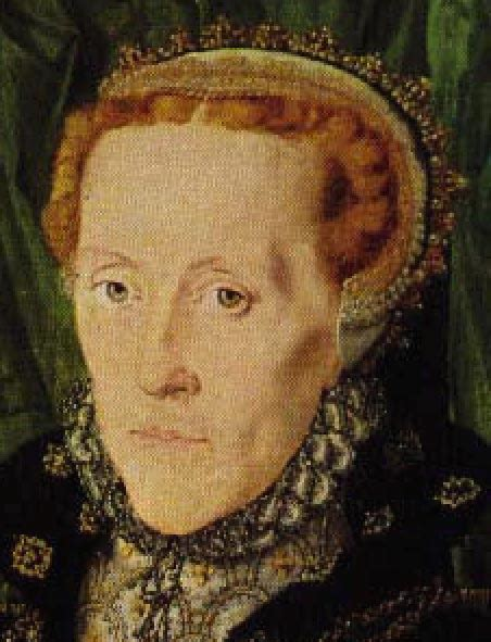 french hood images detail mildred cooke lady burghley