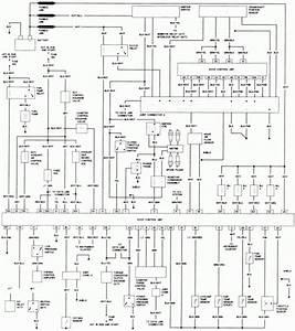 1989 Nissan 240sx Wiring Diagram