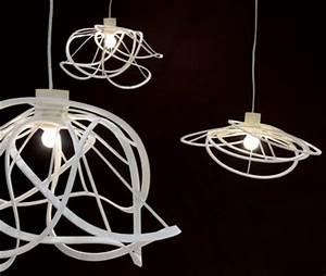 Luminaire Design Bloguniversdesign