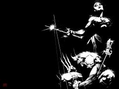 Download Elektra The Wallpaper 1920x1080  Wallpoper #310408