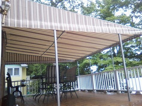 patio awnings installed in ma stationary sondrini