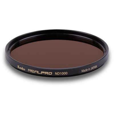 kenko 77mm real pro nd 1000 filter wex