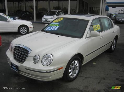 2005 Kia Amanti by 2005 Kia Amanti Photos Informations Articles