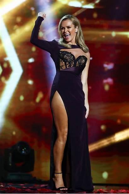 Holden Amanda Talent Got Britain Hawtcelebs Nipple