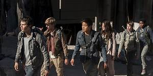 22 Book to Movie Changes in 'The Scorch Trials' Movie ...