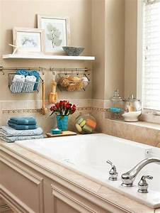Hanging, Bathroom, Storage, Ideas, To, Maximize, Your, Small