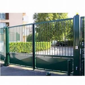 Portail Battant 5 Metres : produits de fermeture portes et portails portails diffam ~ Nature-et-papiers.com Idées de Décoration