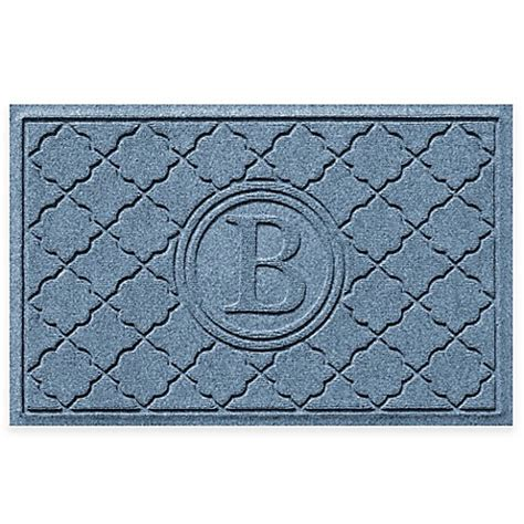 weather guard mats buy weather guard bombay 23 inch x 35 inch door mat in